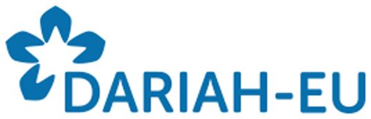 Logo DARIAH EU