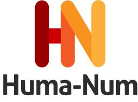 Huma Num Logo