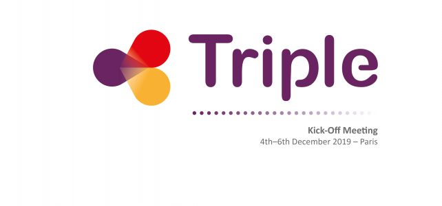 TRIPLE Kick-Off Meeting