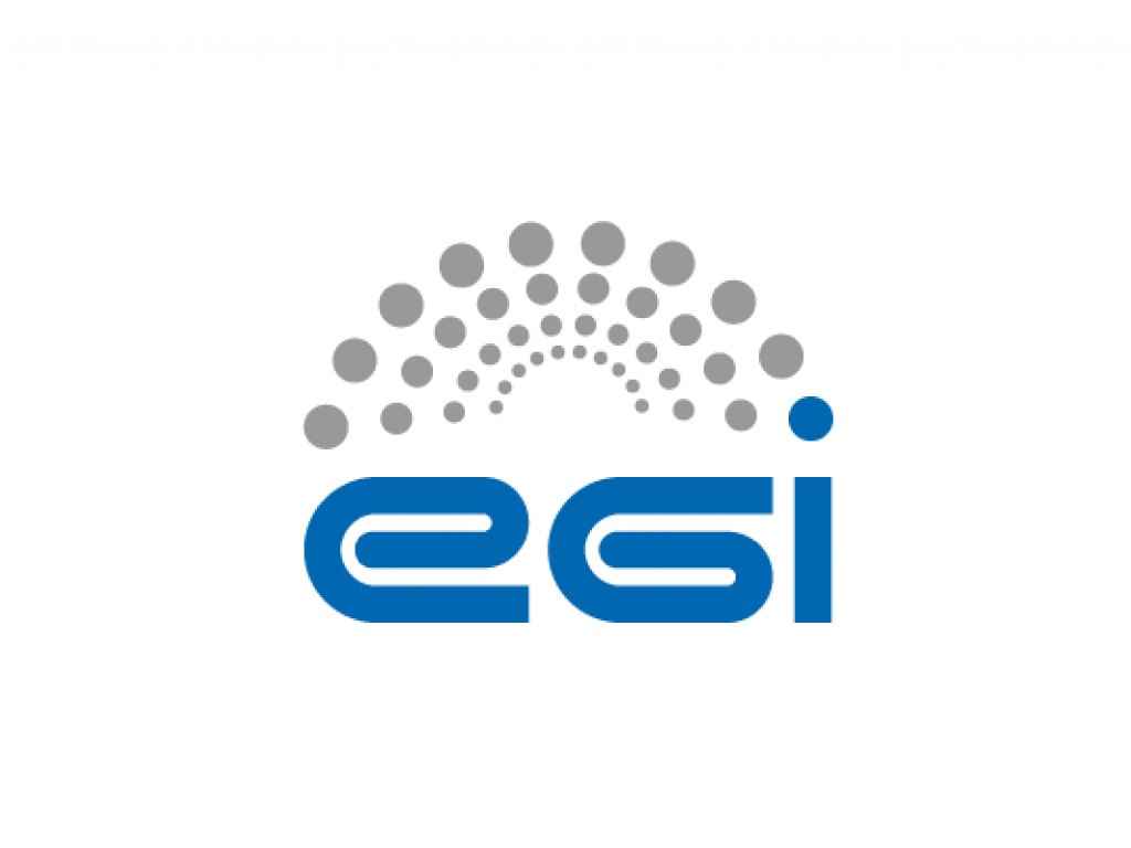 TRIPLE partner logo - EGI