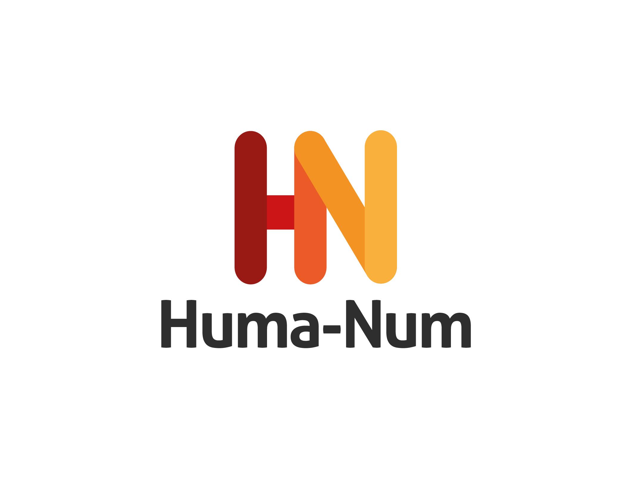 TRIPLE partner logo - Huma-Num