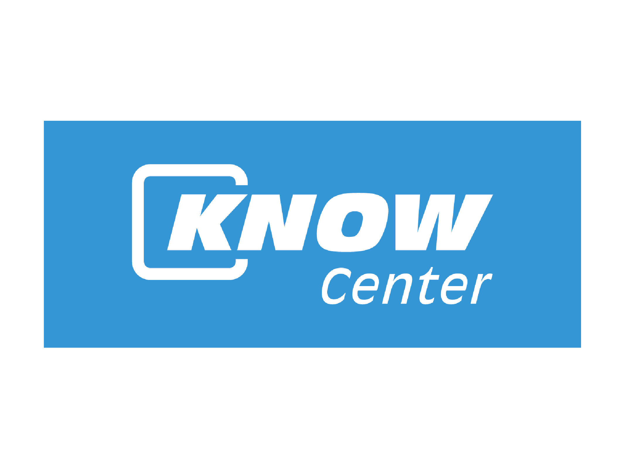 TRIPLE partner logo - Know-Center