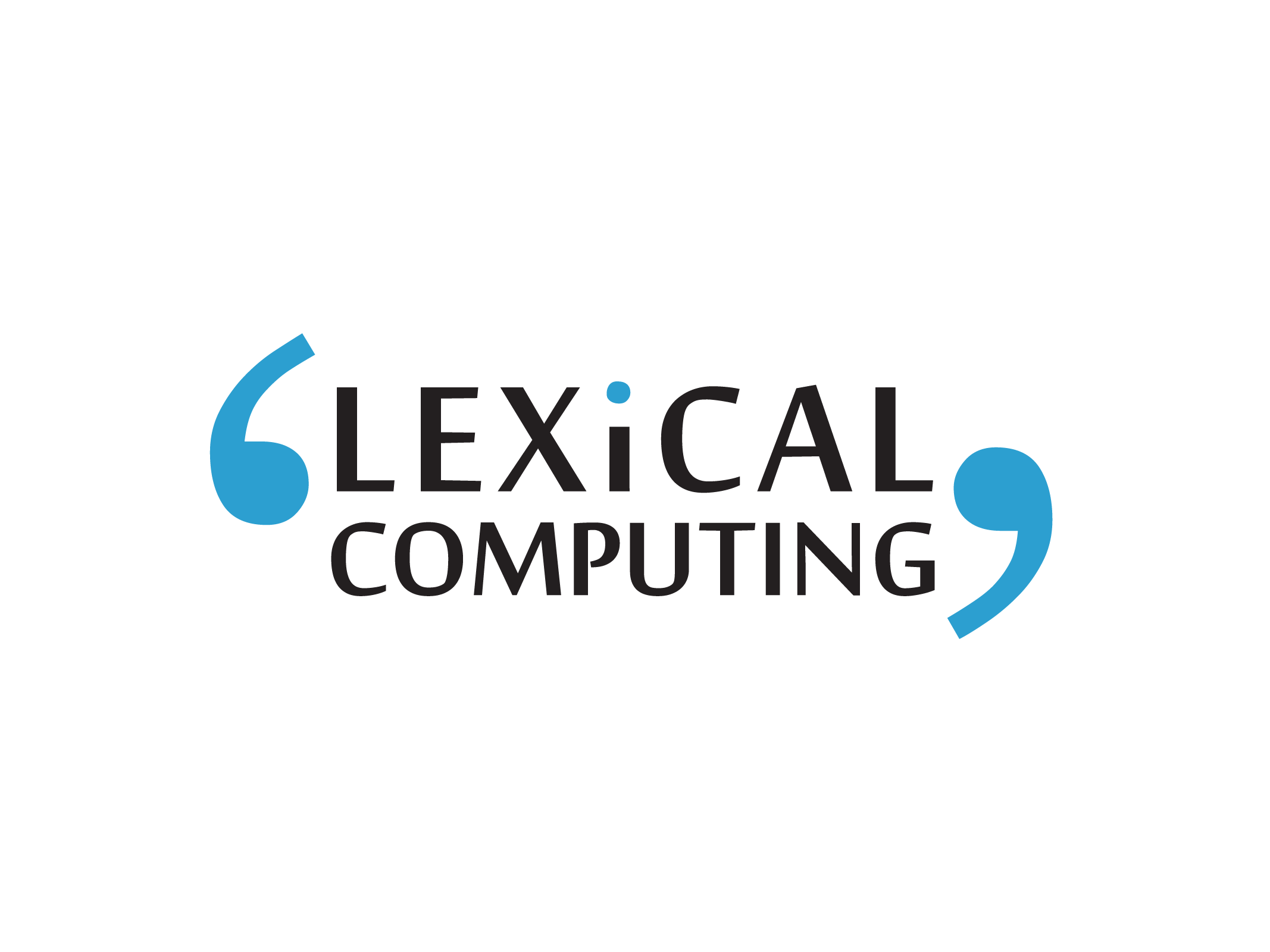 TRIPLE partner logo - Lexical Computing