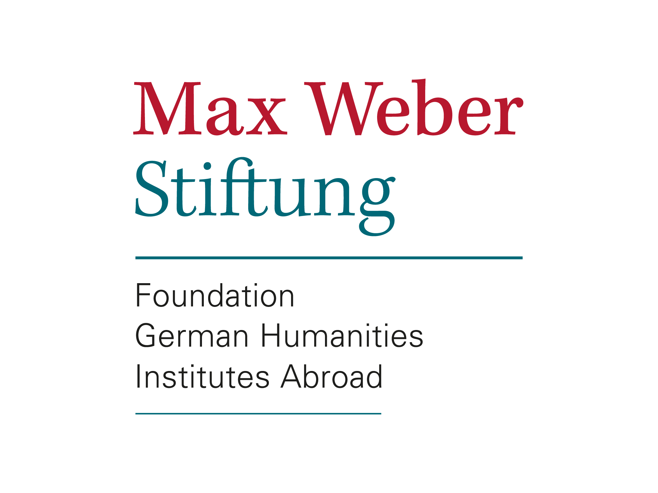 TRIPLE partner logo - Max Weber Foundation