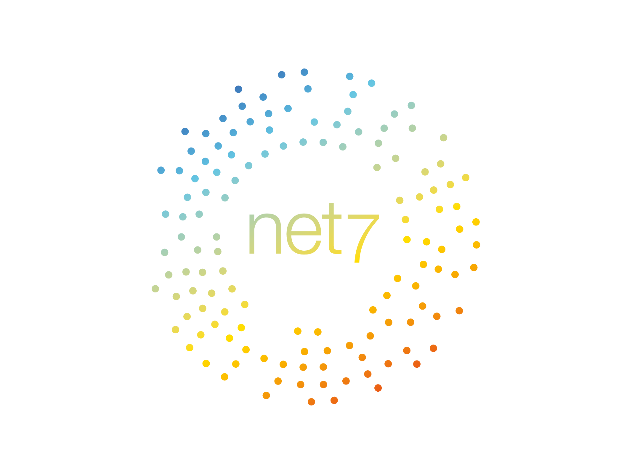 TRIPLE partner logo - Net7
