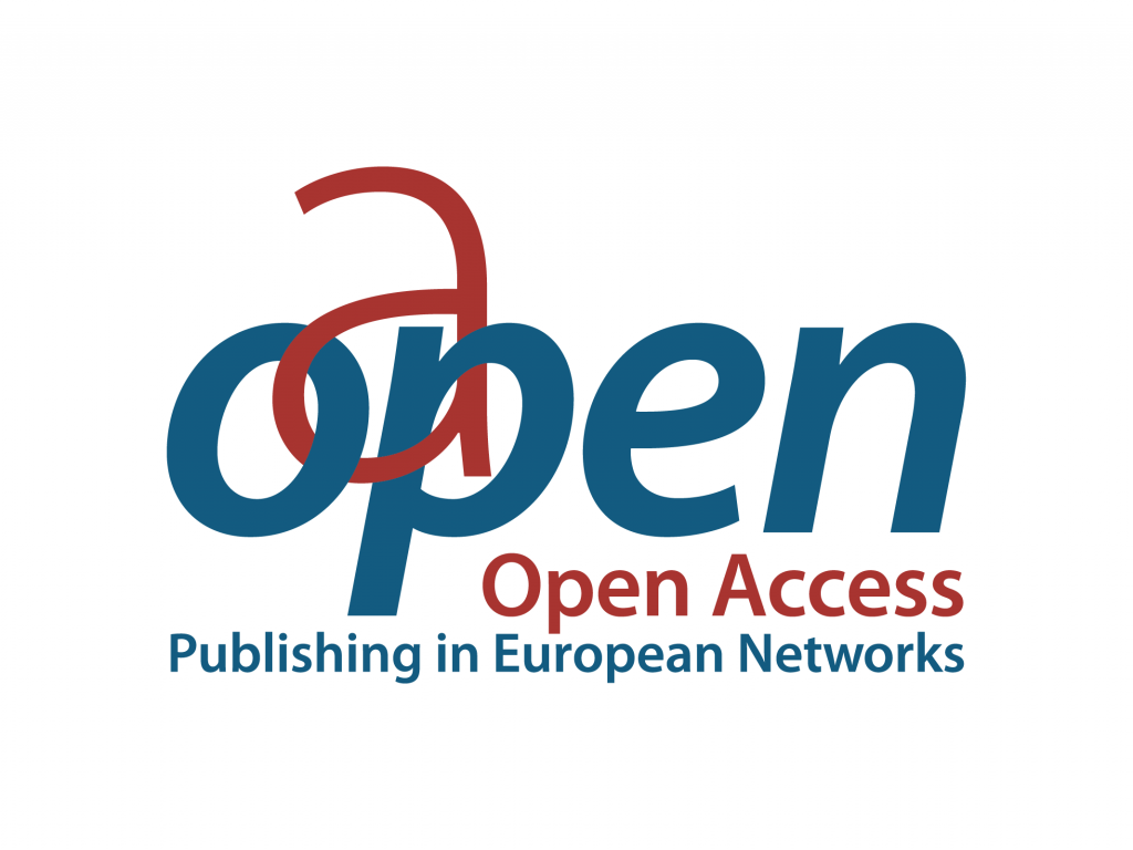 TRIPLE partner logo - Open Access Publishing in European Networks (OAPEN)
