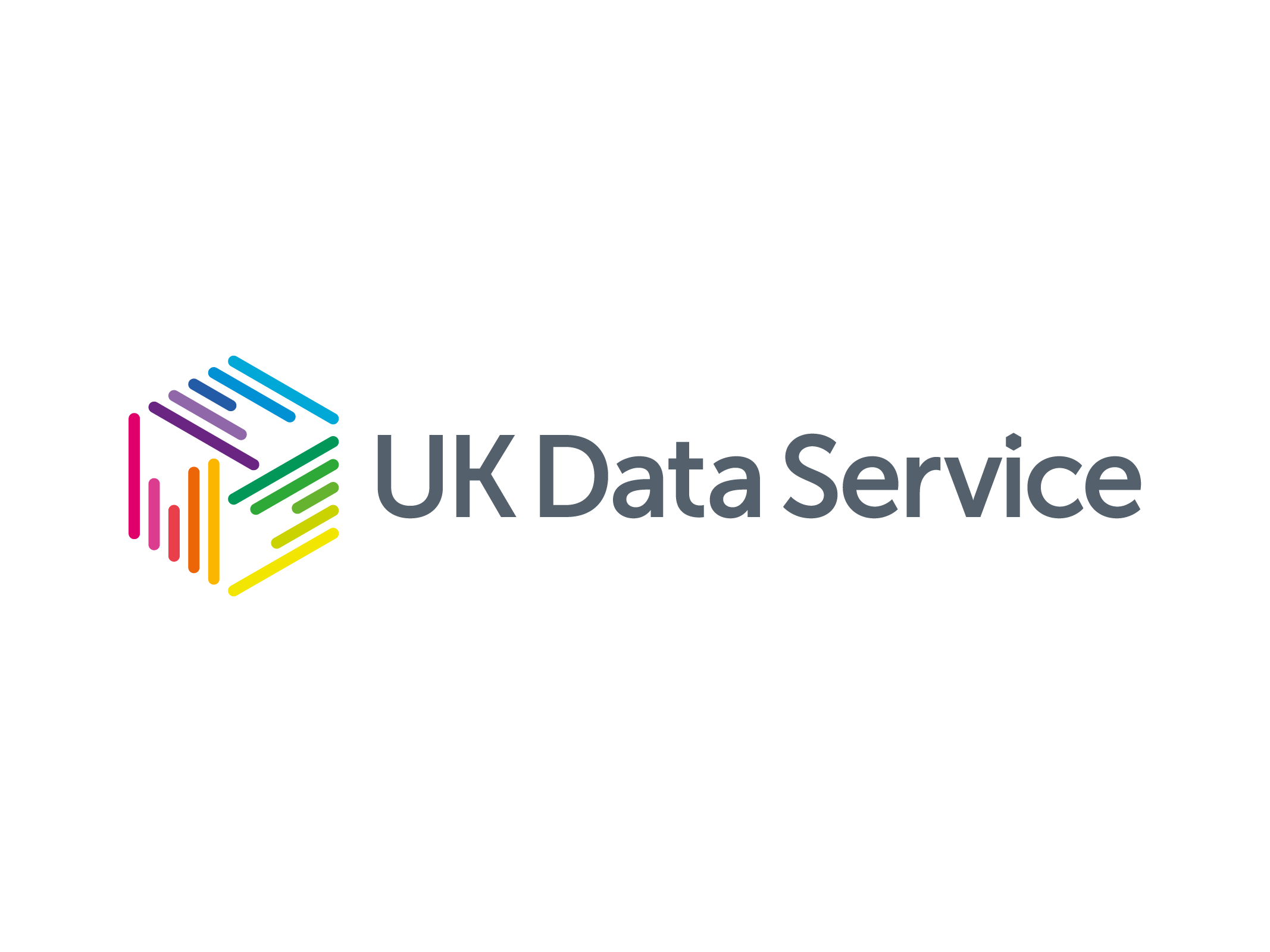 TRIPLE partner logo - UK Data Service