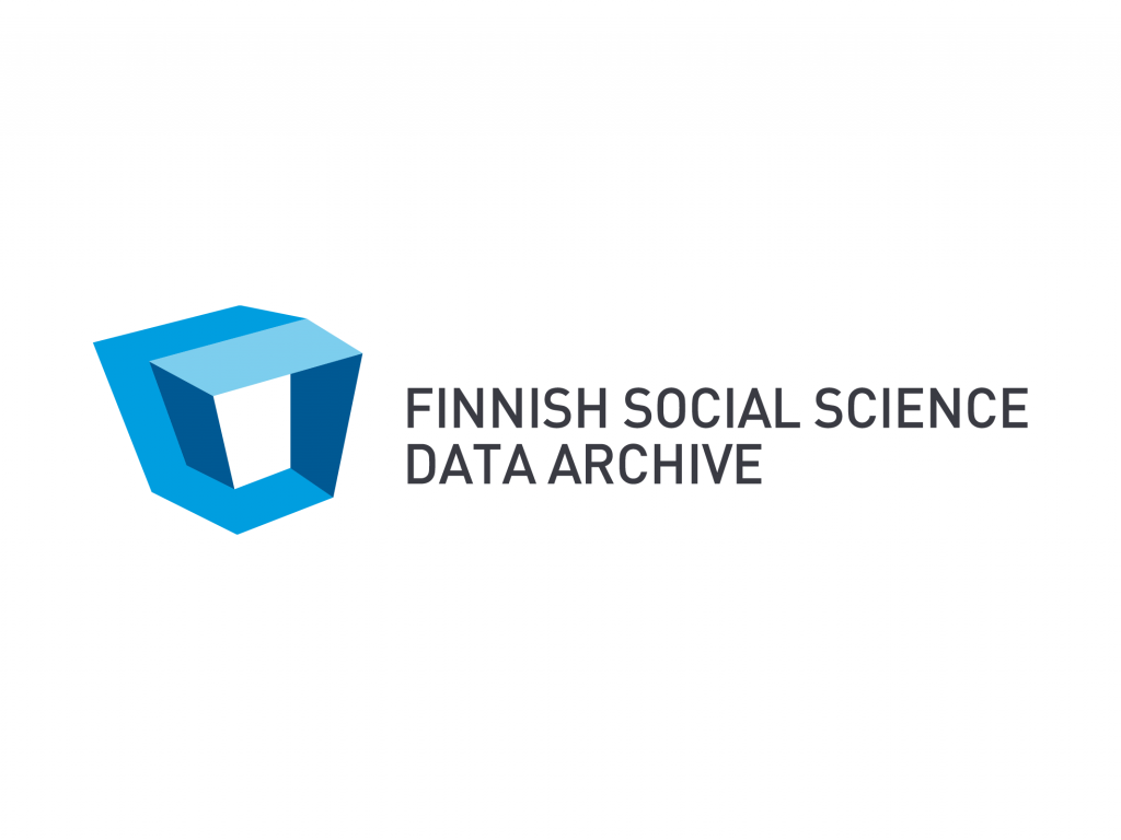 TRIPLE partner logo - Finnish Social Science Data Archive (UTA-FSD)