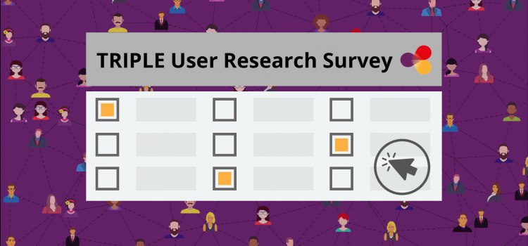 TRIPLE User Research Survey
